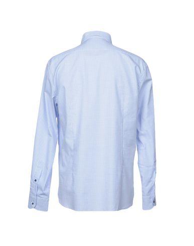 Brancaccio C. Brancaccio C. Camisa Estampada Camisa Estampada rabatter billig online 8tqEzWuW