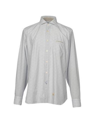 100% opprinnelige stor overraskelse New England Trykt Skjorte koste gratis frakt rabatt RfbyJYoV