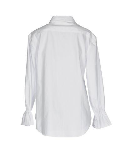 INTROPIA Camisas y blusas lisas