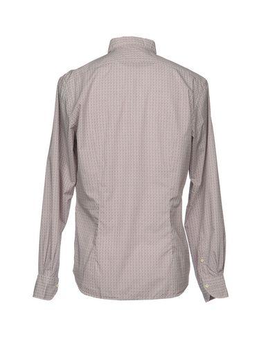 100% opprinnelige Xacus Trykt Skjorte gratis frakt nye 7lyFL