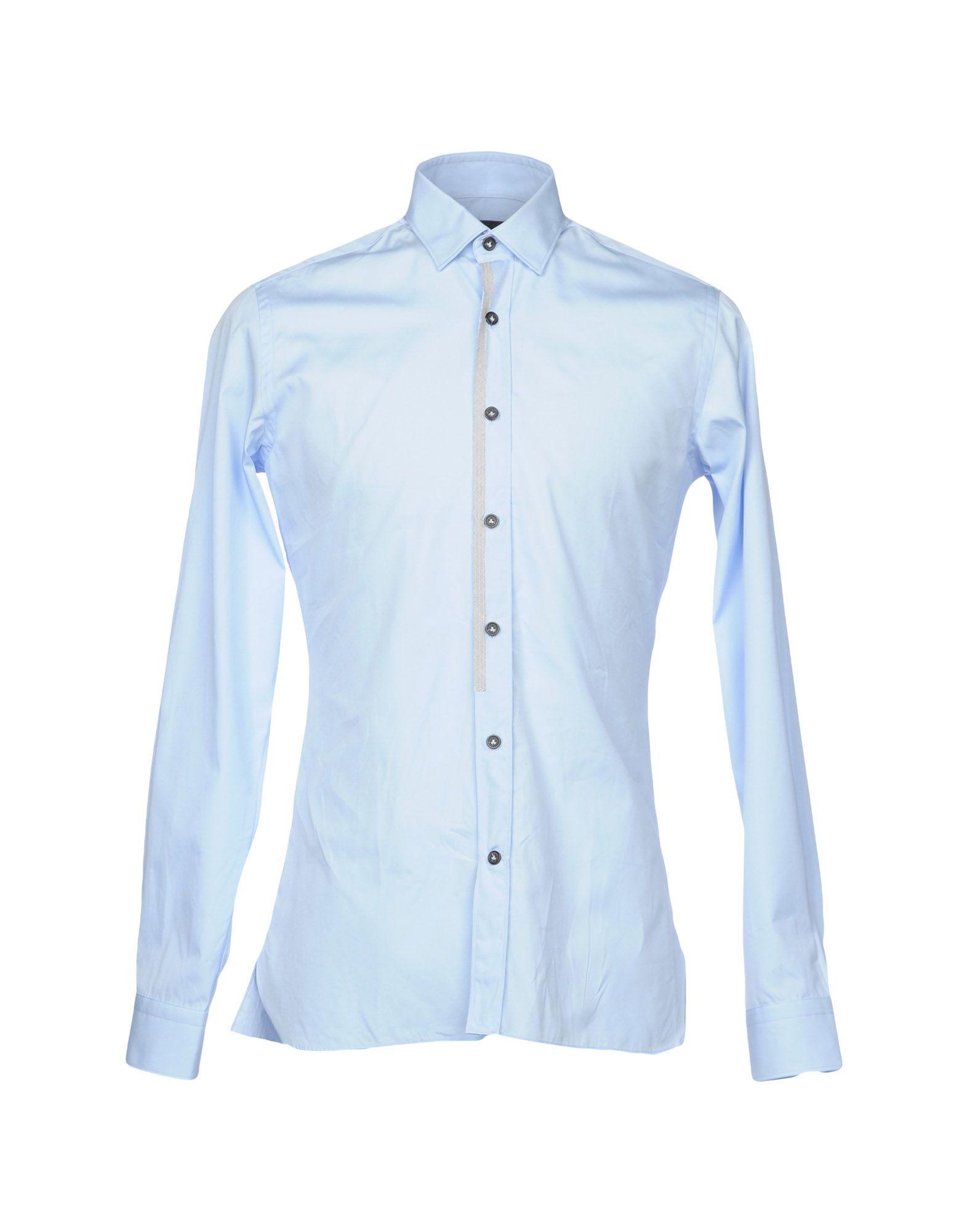 Camicia Tinta Unita Lanvin Donna - Acquista online su