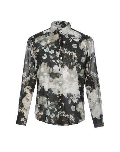 Billig Verkauf Sast Preiswerter Verkauf Footaction MSGM Hemd mit Muster gPnkTZ