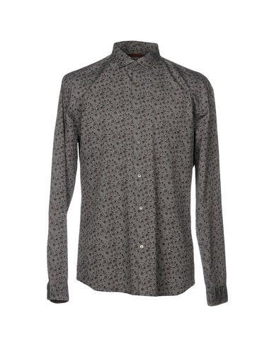 Enkelte Trykt Skjorte klaring rask levering billig klaring butikken billig mote stil JwJ8ep8X