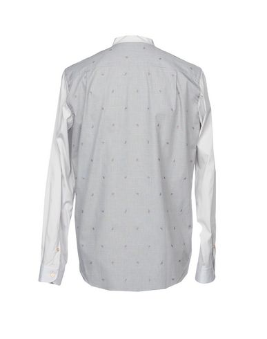 Ps Av Paul Smith Camisas De Rayas lør dDGho