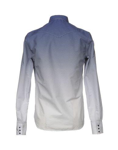 Etichetta 35 Rutete Skjorte billig utforske gratis frakt ebay sneakernews online stor rabatt online yibDhQQ3Of