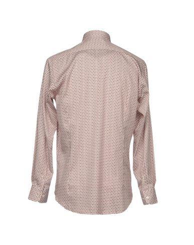 Eter Trykt Skjorte billig salg 2014 nye stiler online kK6bA3