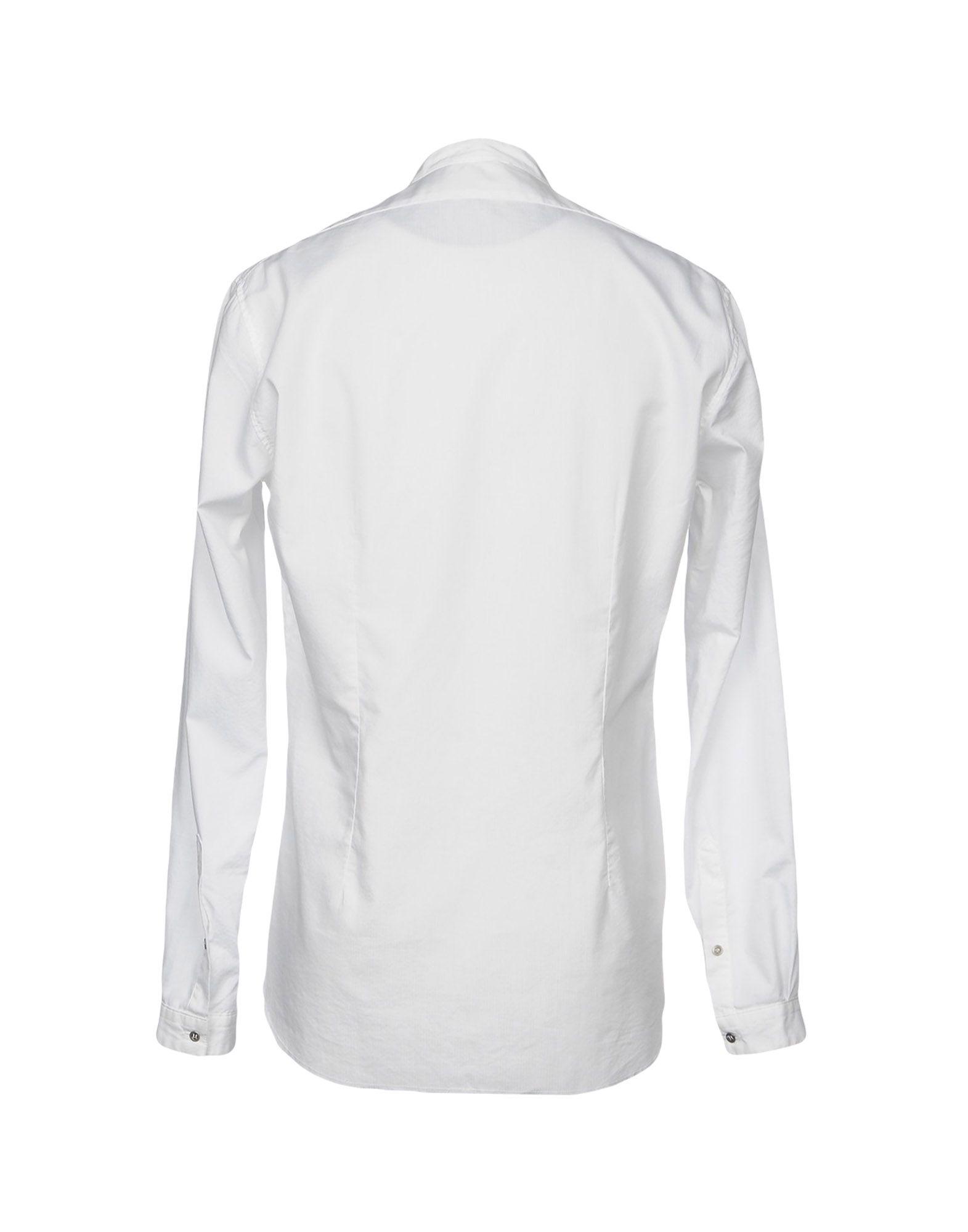 Camicia Tinta Unita Illogico Uomo Uomo Uomo - 38692871RL c4b770