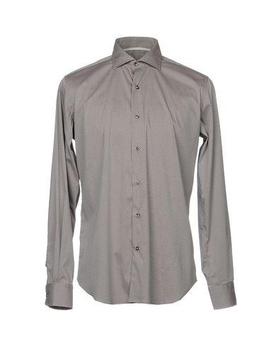 Webb & Scott Co. Webb & Scott Co. Camisa Estampada Camisa Estampada rabatt målgang billig beste engros mSnEjWzC
