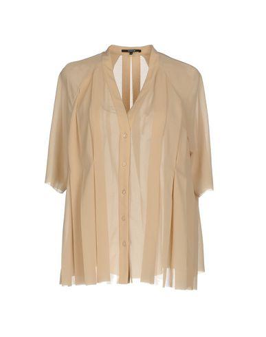 FRNCH Camisas y blusas lisas