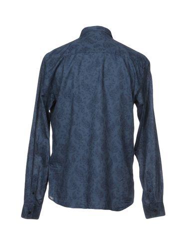 Ltb Camisa Estampada klaring klaring butikken wG27d