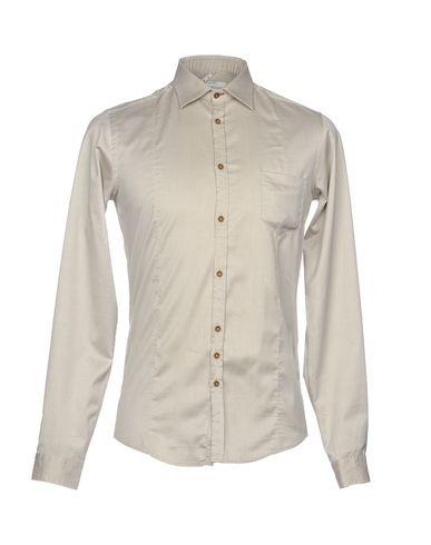 AGLINI Einfarbiges Hemd