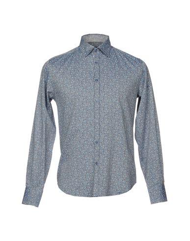 gratis frakt klassiker Dimattia Trykt Skjorte kjøpe billig CEST exMBwn