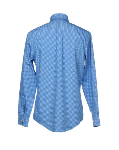 billig 100% billig nyeste Brooks Brothers Trykt Skjorte EAAieAj