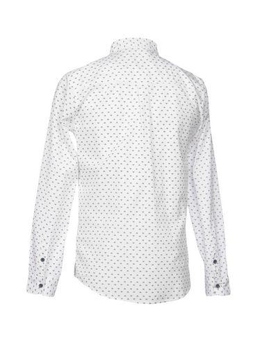 Anerkjendt Camisa Estampada tappesteder billig pris rabatt virkelig Manchester komfortabel online 9lqNDpm