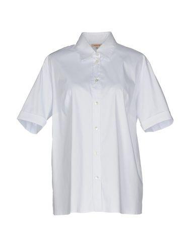 P.A.R.O.S.H. Camisas y blusas lisas