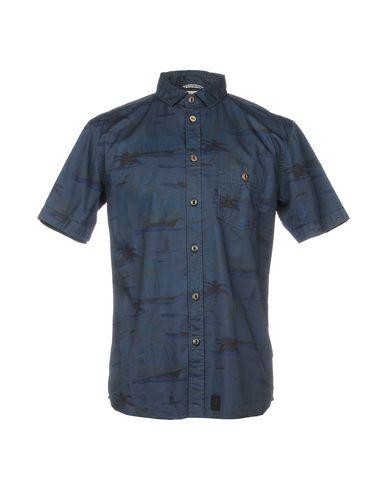 under $ 60 Anerkjendt Camisa Estampada utløp rask levering Eastbay kjøpe JYnEqo3