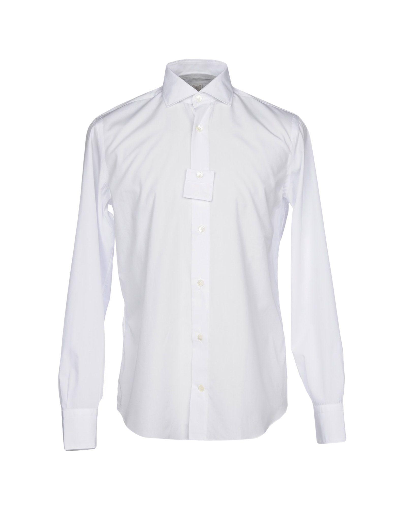 Camicia Tinta Unita Eleventy uomo uomo - 38693241PO  Geschäft