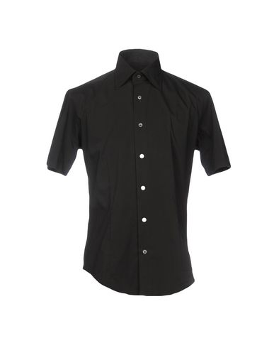 BRIAN DALES Camisa lisa