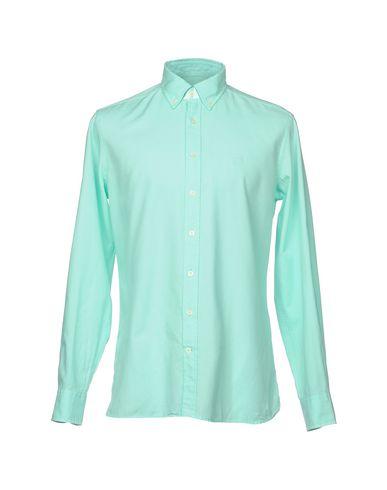 HACKETT Camisa lisa