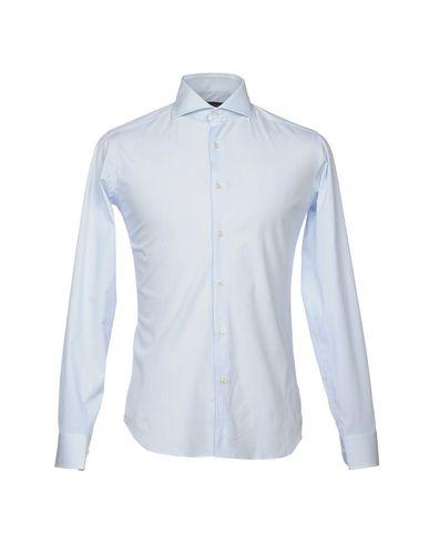 billig salg perfekt billig salg salg Andrea Morando Rutete Skjorte alle årstider tilgjengelige utløp veldig billig SDTshHzwH