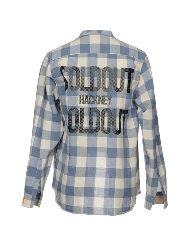 SOLD OUT Camisa de cuadros