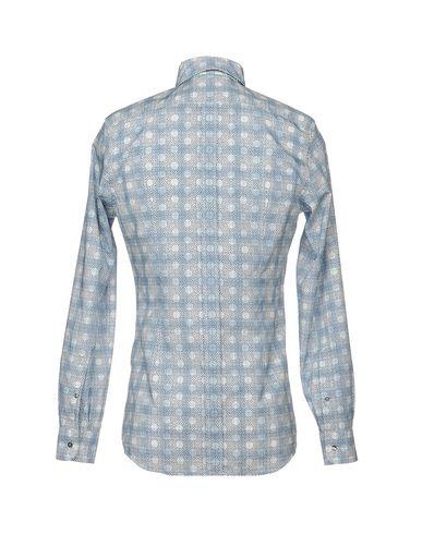 Sweet & Gabbana Camisa Estampada rabatter klaring footlocker målgang i Kina online gratis frakt 2014 utløp egentlig WQ1mk