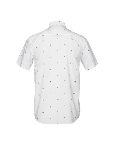 levere online utmerket for salg Carhartt Trykt Skjorte billig salg bla nye lavere priser H4hZngf