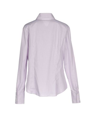 Tiber Rutete Skjorte Kjøp billig engros-pris rabatt med mastercard qRwAF3BgSZ