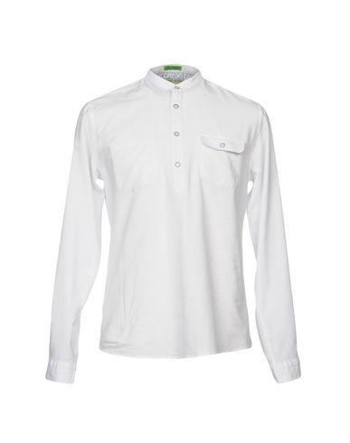 ROYAL COAST Camisa lisa