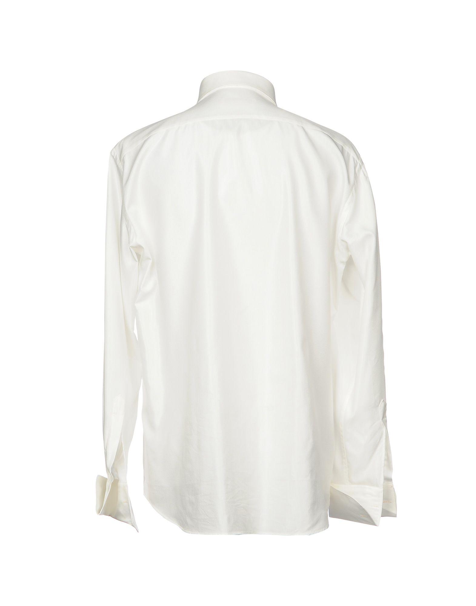 Camicia Tinta Unita Ingram Uomo Uomo Uomo - 38693765MF 6c55a3