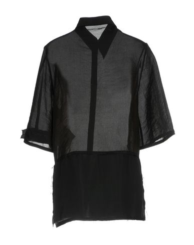 DAMIR DOMA Camisas y blusas lisas