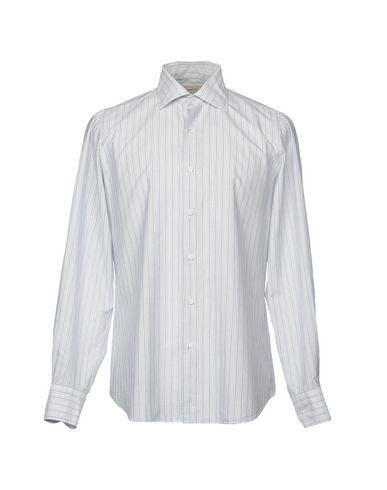 Finamore 1925 Stripete Skjorter engros-pris online 99Qdzd