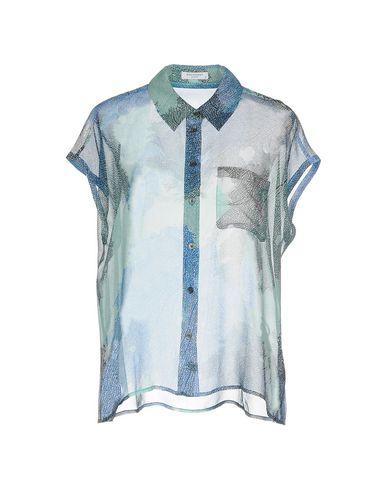 Utstyr Silke Skjorter Og Bluser salg topp kvalitet utforske 2KaehM7PWq
