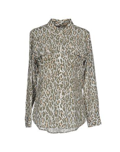 Utstyr Silke Skjorter Og Bluser utrolig pris profesjonell autentisk for billig rabatt billig salg bilder 2j5ilHIlDA
