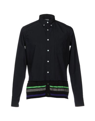 KOLOR/BEACON Camisa lisa