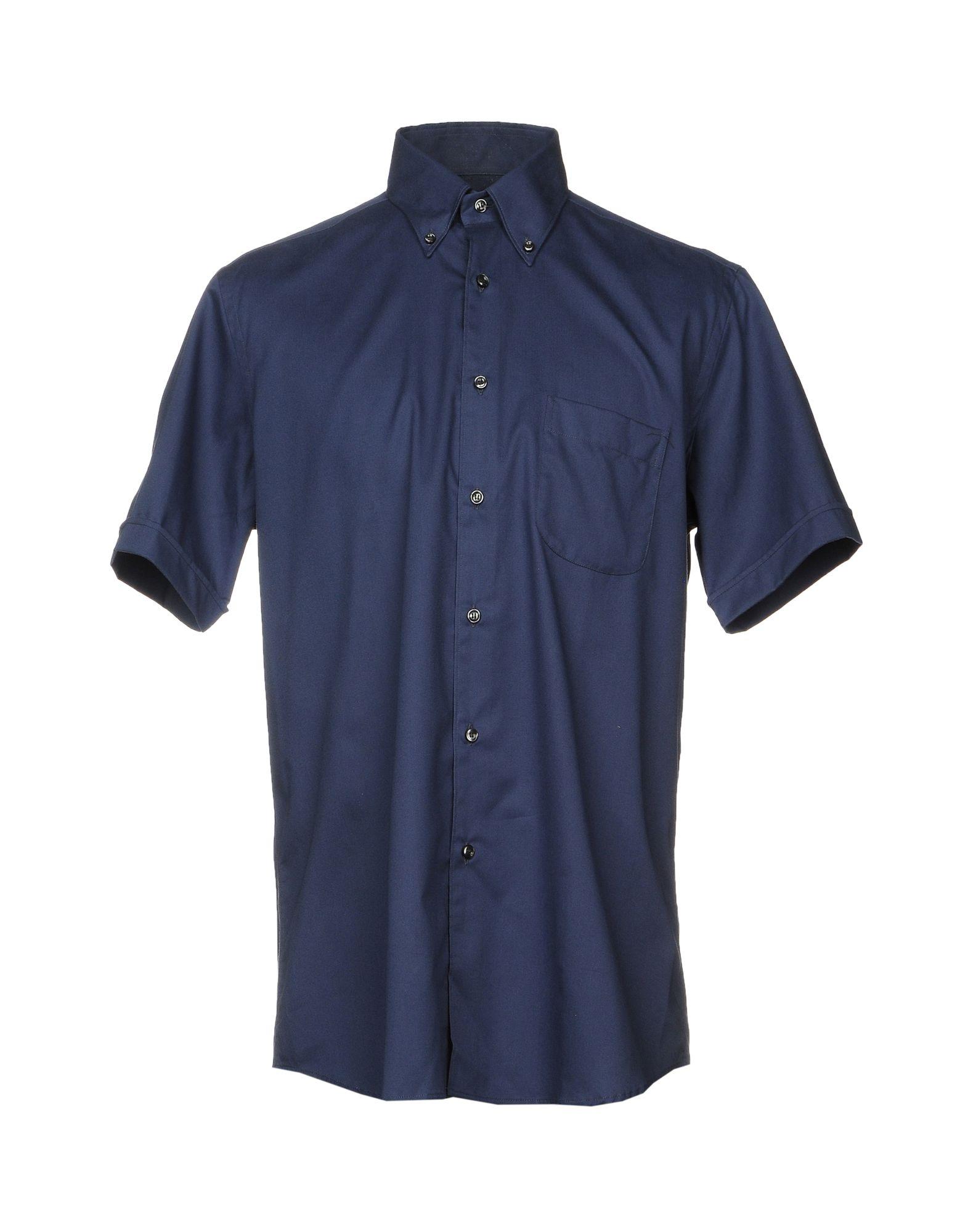 Camicia Tinta Tinta Tinta Unita Ingram Uomo - 38694067MD e95b7b