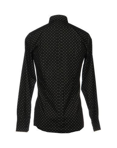 Sweet & Gabbana Camisa Estampada få autentiske online kjøpe billig opprinnelige se billige online E27jsHH