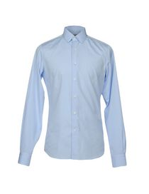 VALENTINO - Solid color shirt