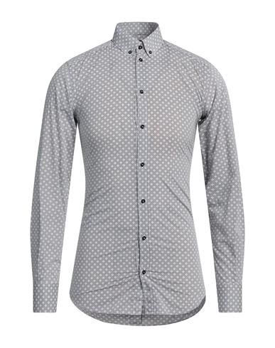 DOLCE & GABBANA Camisas de rayas