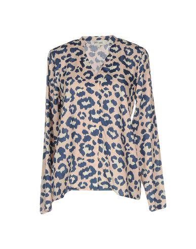 DRY LAKE. Hemden und Blusen mit Muster