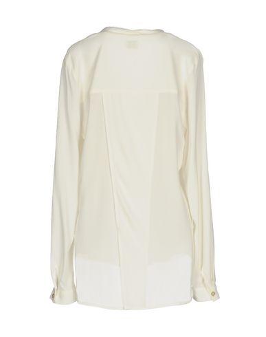 BLANCA LUZ Camisas y blusas lisas