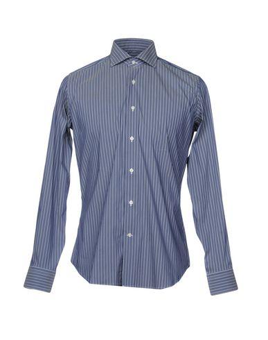 Mastai Ferretti Skjorter Rayas gratis frakt utsikt salg største leverandøren klaring utforske LJC84T