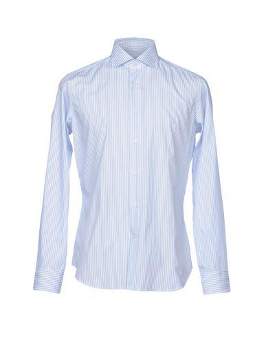 MASTAI FERRETTI Gestreiftes Hemd Billige Browse Großer Verkauf Online Exklusiv Günstig Kaufen Die Besten Preise Zuverlässig Günstig Online fBVAAG