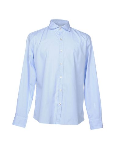 GIANNETTO Camisa lisa