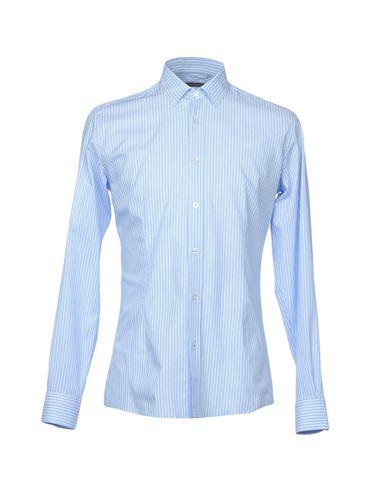 billig anbefaler clearance 2014 nyeste Daniele Alessandrini Stripete Skjorter egentlig LBAtapafM