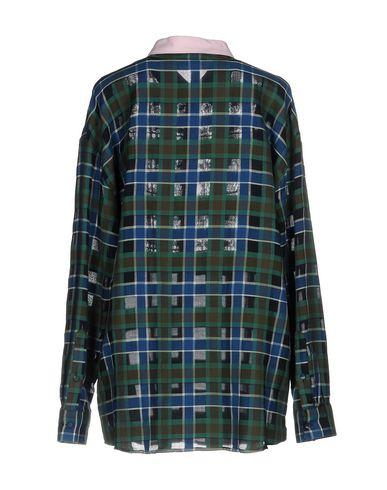 MSGM Hemden und Blusen aus Spitze