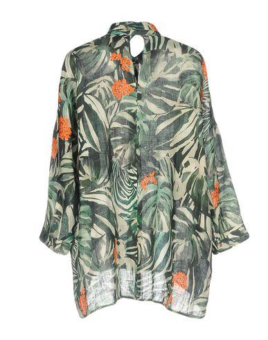 klaring avtaler Fontana Couture Shirt Lino manchester nye stiler under 70 dollar dD3gbDSv