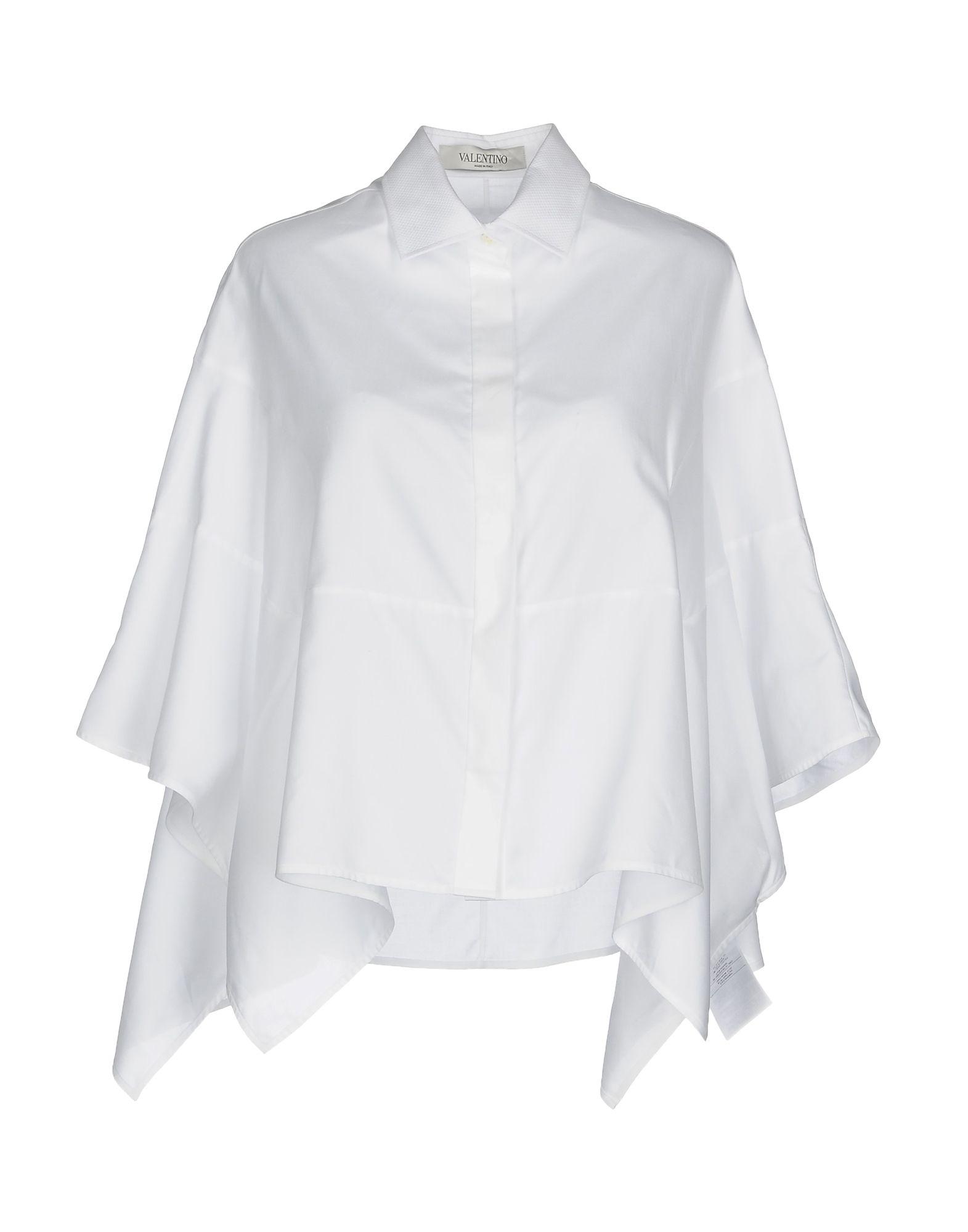 Camicie E bluse bluse Tinta Unita Valentino donna - 38694619HX  Großhandelspreis und zuverlässige Qualität