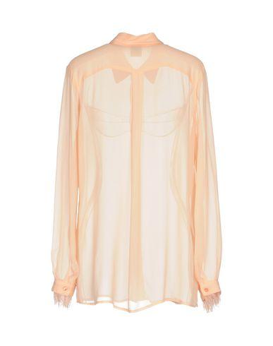 PINKO Camisas y blusas de encaje
