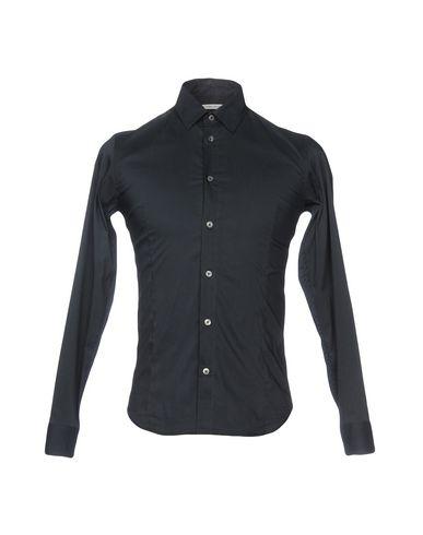 DANIELE ALESSANDRINI Camisa lisa
